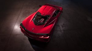 GM reconfirms right-hand-drive Corvette for Japan and U.K.