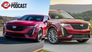 Autoblog Podcast #616: Cadillac CT5-V and XT6, the death of Impala, and souped-up Subarus