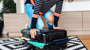 This Space-Saving Vacuum Will Make Room In Your Suitcase For Souvenirs