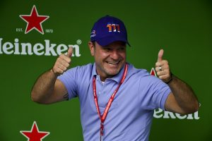 F1 winner Barrichello to race Argentine Super TC2000 series in 2020 - Other