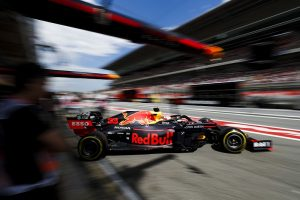 Red Bull last to reveal launch date of 2020 Formula 1 car - F1