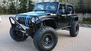 FCA trademarks some Farout names, maybe for Easter Safari Jeeps