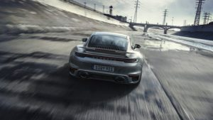 Porsche rules out coachbuilt few-off cars, but wants to keep growing