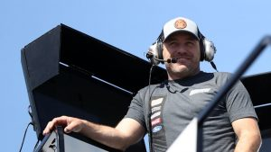 Ryan Newman returns to track after NASCAR wreck: 'Great to be alive'
