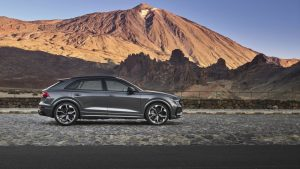 Audi crowns the RS Q8 with six-digit starting price