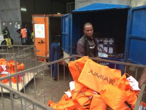 Jumia adapts Pan-African e-commerce network in response to COVID-19 – TechCrunch