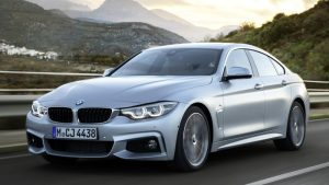 BMW still believes in sedans even though SUVs are 60% of its sales