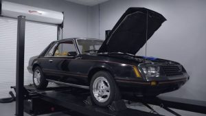 Video: Fox-body Ford Mustang makes just 64 horsepower on the dyno