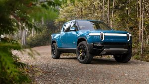 Rivian, stalled by coronavirus, pushes production launch back to 2021