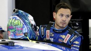 Kyle Larson fired by NASCAR team over his use of racial slur