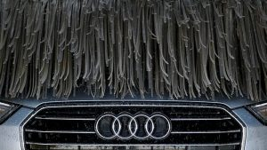 Car wash basics: things you should know before spending money