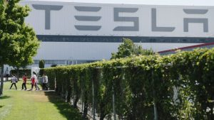 Tesla will move from California to Texas or Nevada, says Elon Musk