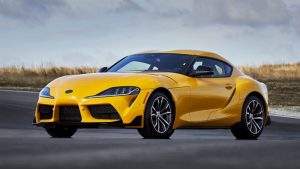 2021 Toyota Supra: Relationship with BMW, timing and future versions