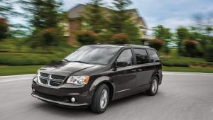 This is your last chance to order a new Dodge Grand Caravan