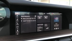 Porsche Infotainment Review | PCM impresses in its newest iteration