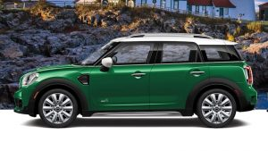 Mini Countryman gains Oxford Edition model; deal extended to everybody