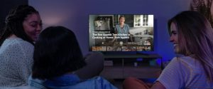 YouTube brings more ad formats and measurement to TVs – TechCrunch