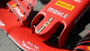 Mario Andretti makes an overture for Ferrari to join Indycar