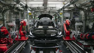 California county tells Tesla it 'must not reopen' its car factory