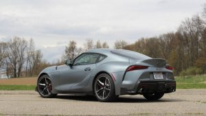2021 Toyota GR Supra pricing is here, four-cylinder is $8,000 less