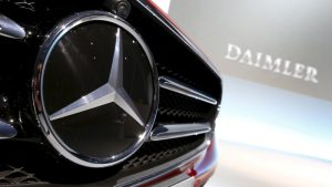 Daimler will quit building sedans in U.S. and Mexico