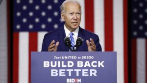 Biden reveals $2 trillion climate plan that's also an infrastructure and jobs plan