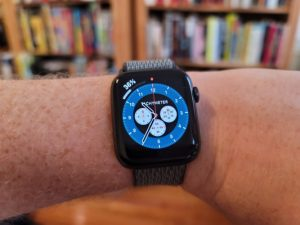Trying on Apple's watchOS 7 – TechCrunch