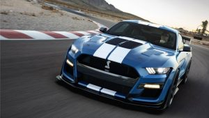 Ford Mustang Shelby GT500SE and GT350SE from Shelby American debut