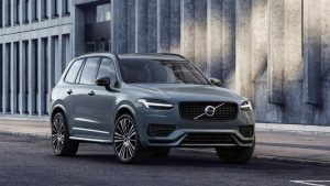 2021 Volvo full line details revealed with cheaper prices, more tech