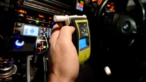 Russia considers built-in breathalyzers for cars to curb drink driving