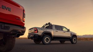 2021 Ram 1500 TRX configurator is up   Here's how we'd build ours