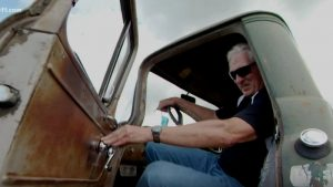 Man who drove $75 pickup for 44 years sells it to original owner's grandson for $75