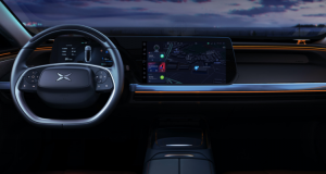 BlackBerry makes China push as the OS for Xpeng smart cars – TechCrunch