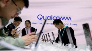 Automakers seek FTC appeal in Qualcomm patent licensing case