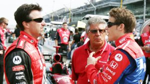 Is Indy 500 'Andretti Curse' lifted following Marco's pole position?