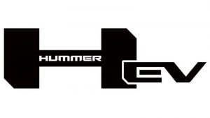 Hummer electric pickup logo possibly revealed by trademark filing