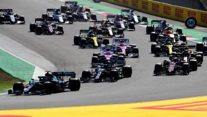 F1 teams say triple-headers are 'not sustainable'