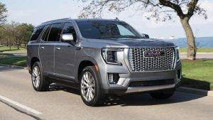 2021 GMC Yukon Denali First Drive | What's new, magnetic air suspension, pricing
