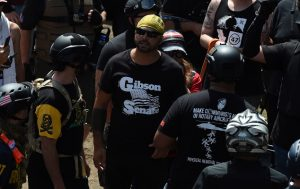 Facebook boots Patriot Prayer, a far-right group with a history of violence – TechCrunch