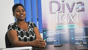 Uganda's 'taxi divas' rise from COVID-19's economic gloom