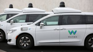 Waymo relaunches in Phoenix with autonomous taxis
