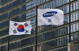 Samsung chairman dies at age 78 – TechCrunch