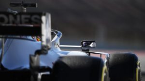 F1 at risk of becoming 'irrelevant to car manufacturers'