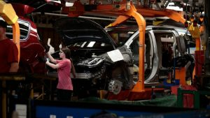 Fiat Chrysler will invest up to $1.5 billion to build EVs in Windsor
