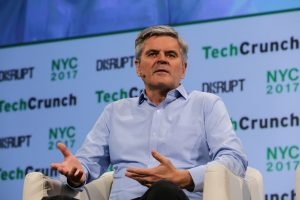 AOL founder Steve Case, involved early in Section 230, says it's time to change it – TechCrunch