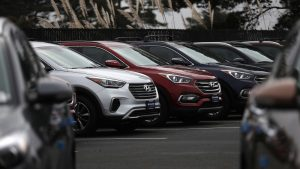 Hyundai and Kia to pay $137 million fine for delayed U.S. recalls