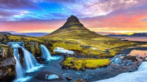 Omaze is giving away a relaxing trip to Iceland and the Blue Lagoon
