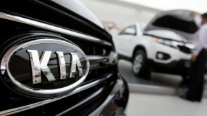 Kia recalls 295,000 vehicles for engine fire risks