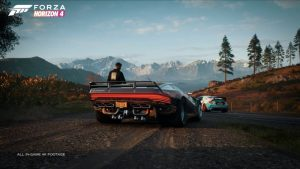 Forza and WRC both dropped new, free modes this week