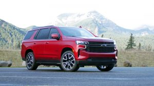 2021 Chevy Tahoe and Suburban Review   Pricing, specs, features and photos